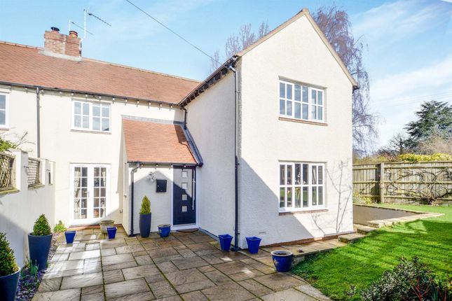 3 bed cottage for sale in College Farm Cottages, Garford, Abingdon
