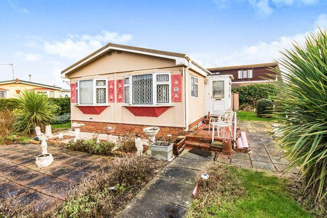 Thumbnail Mobile/park home for sale in Sea Lane, Ingoldmells