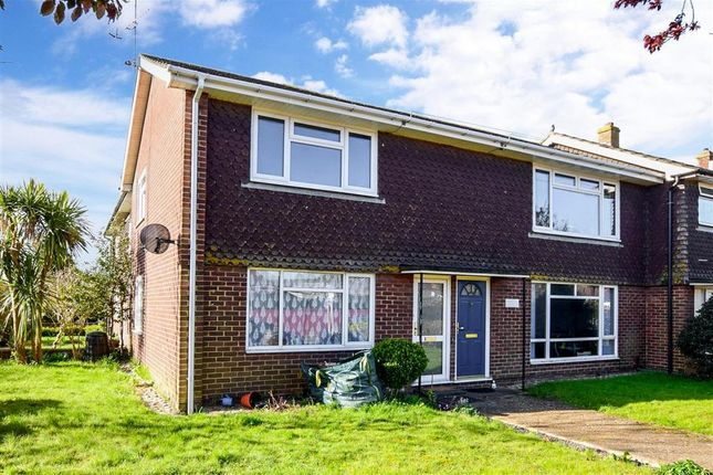 Thumbnail Flat for sale in Cedar Avenue, Worthing, West Sussex