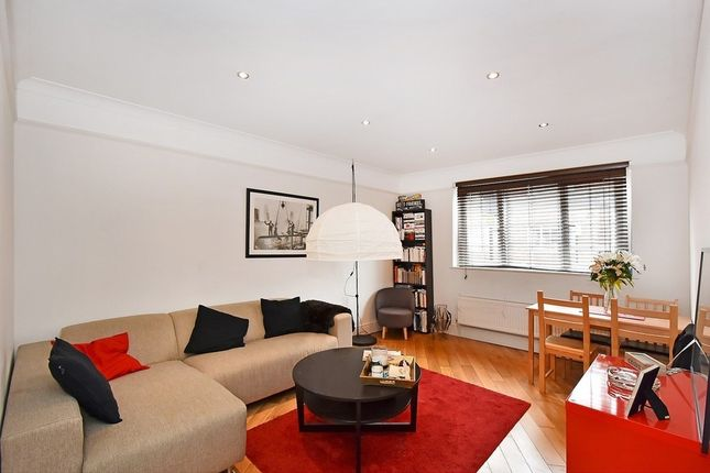 Thumbnail Property to rent in Ranelagh Gardens, Fulham