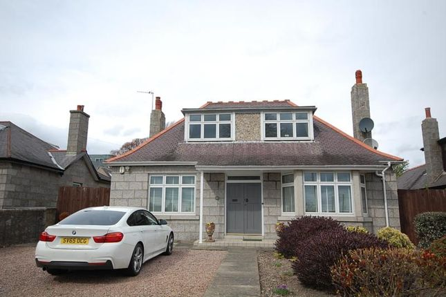 Thumbnail Detached house to rent in Harlaw Road, Aberdeen
