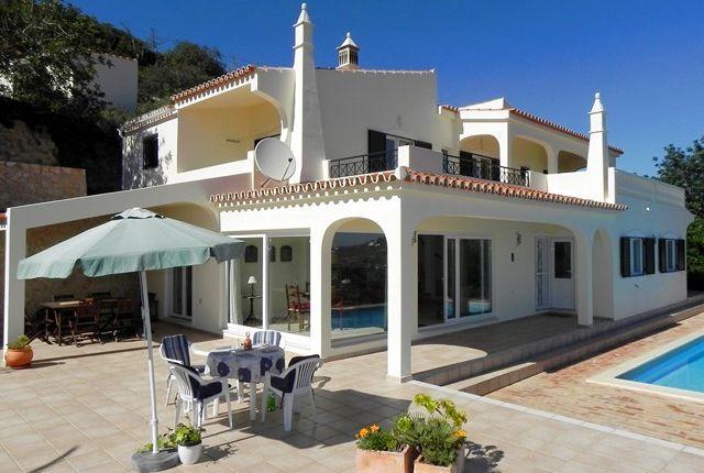 5 bed villa for sale in Portugal, Algarve, Sta. Barbara De Nexe