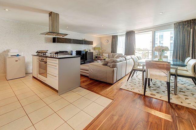 2 bed flat for sale in Visage Apartments, Winchester Road, Swiss Cottage