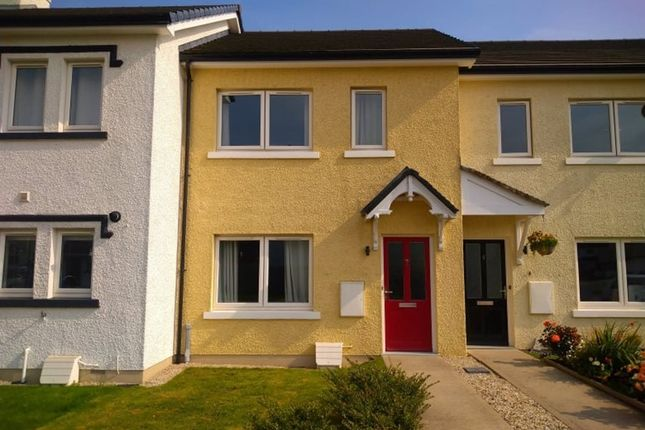 Thumbnail Terraced house for sale in River Close, Ramsey, Ramsey, Isle Of Man
