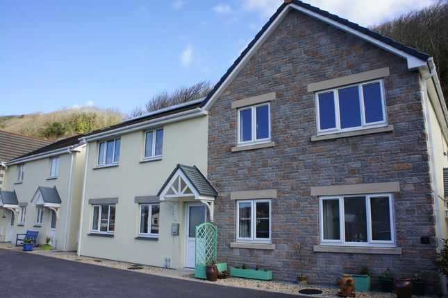 Thumbnail Flat to rent in Homefield Park, Portreath, Redruth
