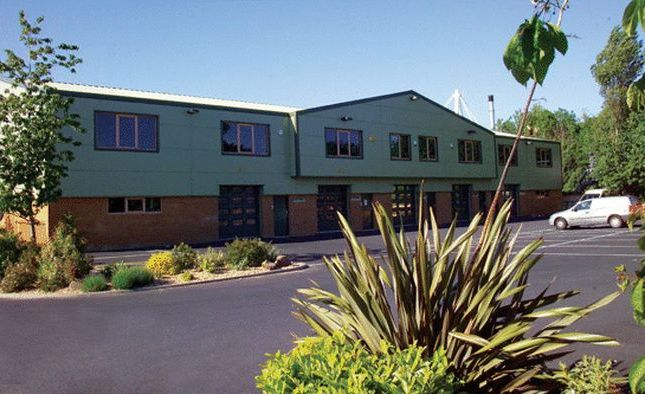 Thumbnail Commercial property to let in Chain Caul Way, Docklands, Preston