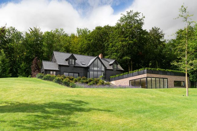 Thumbnail Detached house for sale in Upper Icknield Way, Bledlow