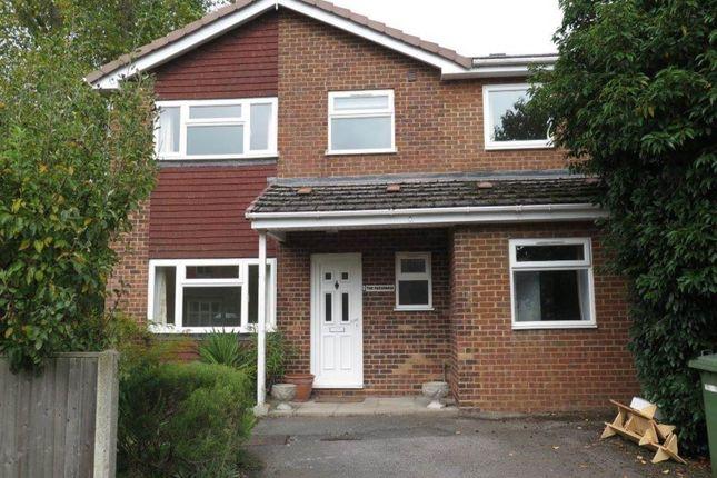 Thumbnail Property to rent in King Edward Road, Ascot, Berkshire