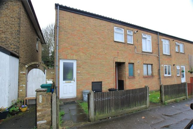Thumbnail Maisonette for sale in Wood End Green Road, Hayes