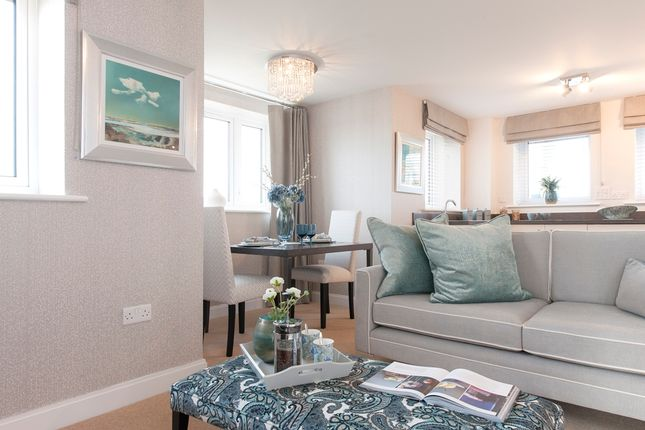 Living Room of Riverdene Place, Southampton SO18