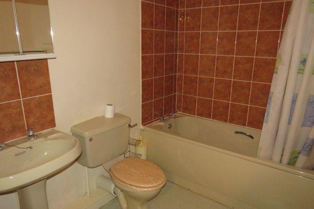 Bathroom of Underwood Road, Plympton, Plymouth PL7