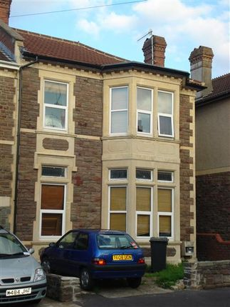 Thumbnail Semi-detached house to rent in Rokeby Avenue, Redland, Bristol