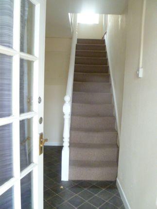 Thumbnail Flat to rent in East Street, Llantwit Major