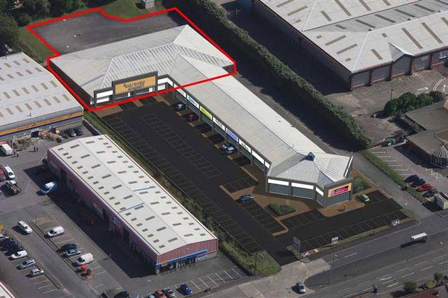 Thumbnail Industrial to let in Samlet Road, Swansea Enterprise Park, Swansea