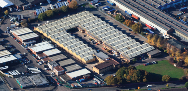 Thumbnail Industrial to let in Ace Business Park, Kitts Green, Birmingham