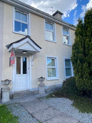 Thumbnail Semi-detached house for sale in Daragh Park, Newry