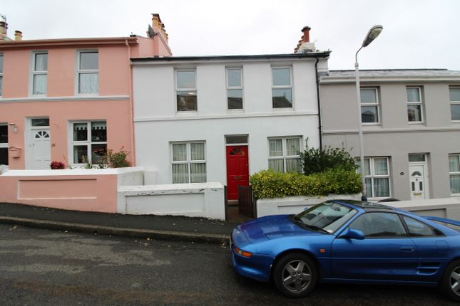 Thumbnail Retail premises for sale in 22 Church Avenue, East, Onchan, Isle Of Man