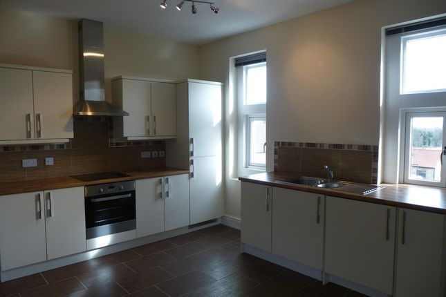 Thumbnail Property to rent in Old Green Close, Whitwell, Worksop