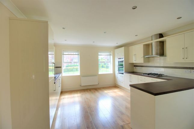 Detached house for sale in Kensington Place, Bessacarr, Doncaster