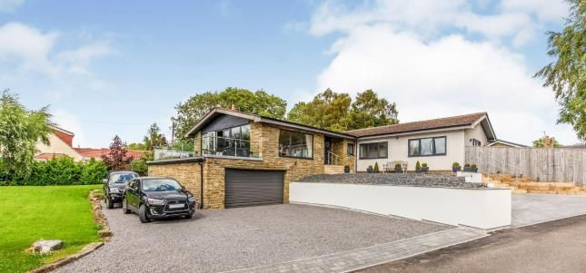 Thumbnail Bungalow for sale in High Street, Great Broughton, North Yorkshire