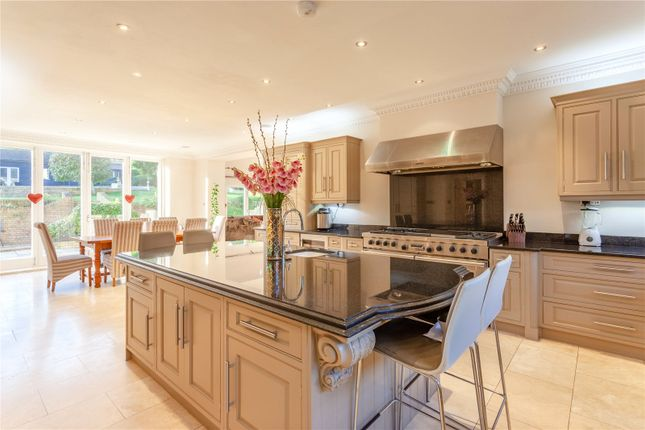 Kitchen of Theydon Road, Epping, Essex CM16
