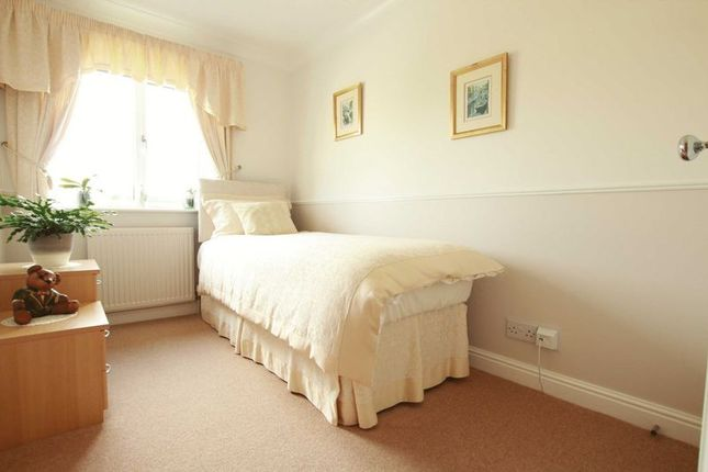 Bedroom Three of Manor Road, Tavistock PL19