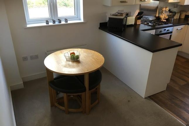 Dining Area of Kellands Lane, Okehampton EX20