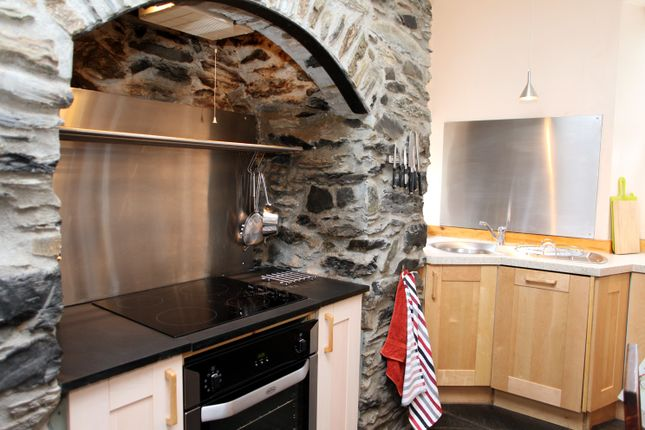 Thumbnail Cottage to rent in 18 Plymouth Road, Tavistock