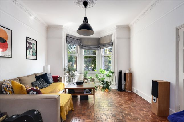 Thumbnail Terraced house to rent in Chatsworth Road, London