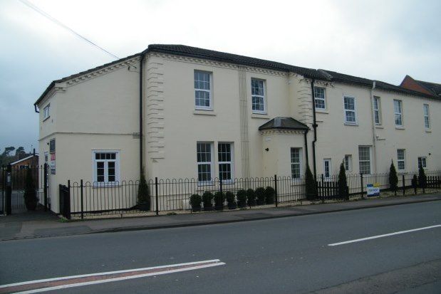 2 bed flat to rent in Springhill Court, Bewdley DY12
