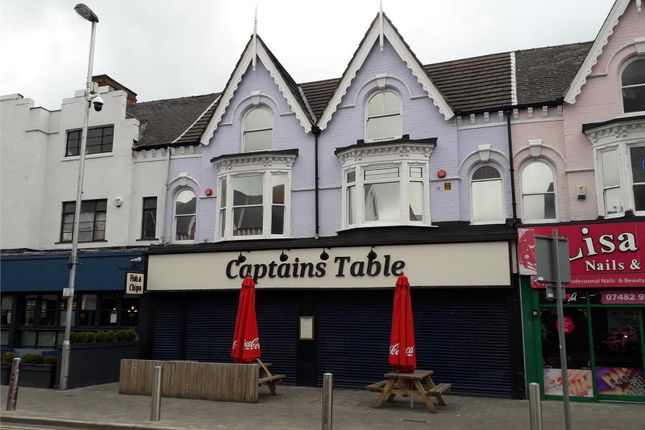 Thumbnail Retail premises to let in 113-115 Linthorpe Road, Middlesbrough, North Yorkshire