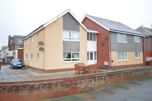 Thumbnail Flat for sale in Carlyle Avenue, South Shore, Blackpool