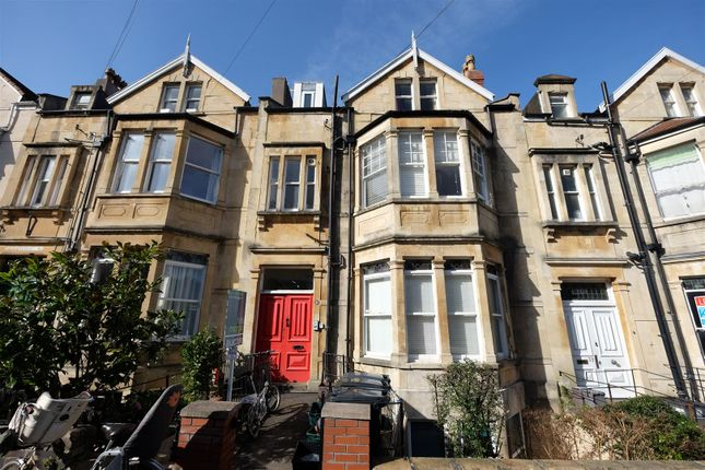 Thumbnail Terraced house for sale in Cotham Vale, Cotham, Bristol