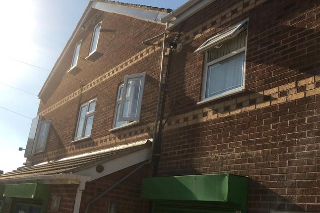 Thumbnail Flat to rent in Langley Road, Birmingham