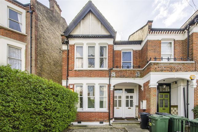 Thumbnail Flat for sale in Bonneville Gardens, London