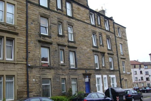 Thumbnail Flat to rent in Dalgety Street, Edinburgh