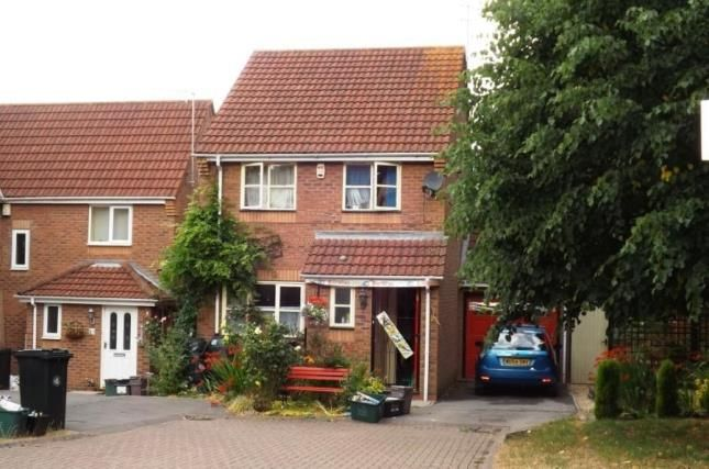 Thumbnail Detached house for sale in Home Ground, Shirehampton, Bristol, City Of Bristol