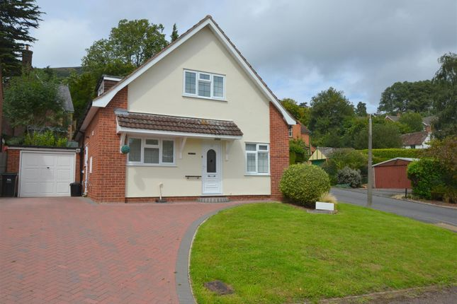 3 bed detached house to rent in Woodlands Close, Malvern WR14