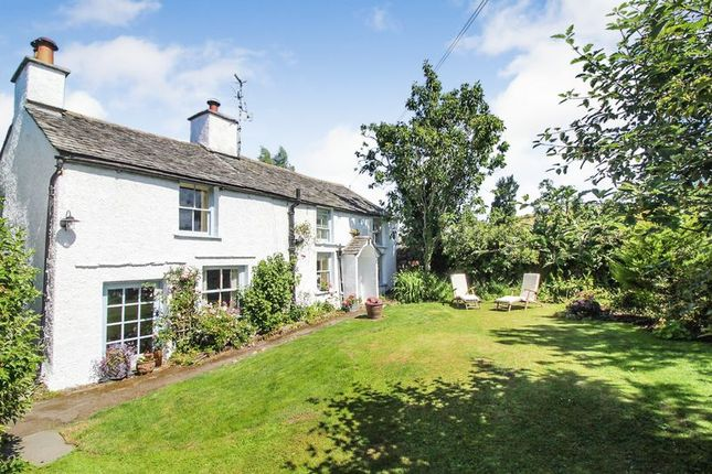 Thumbnail Cottage for sale in Crosthwaite, Kendal