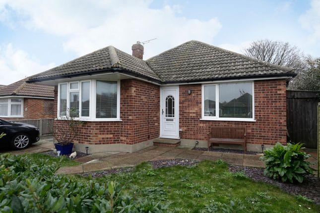 Thumbnail Detached bungalow for sale in Athelstan Place, Deal