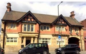 Thumbnail Pub/bar to let in St. Sepulchre Gate West, Doncaster