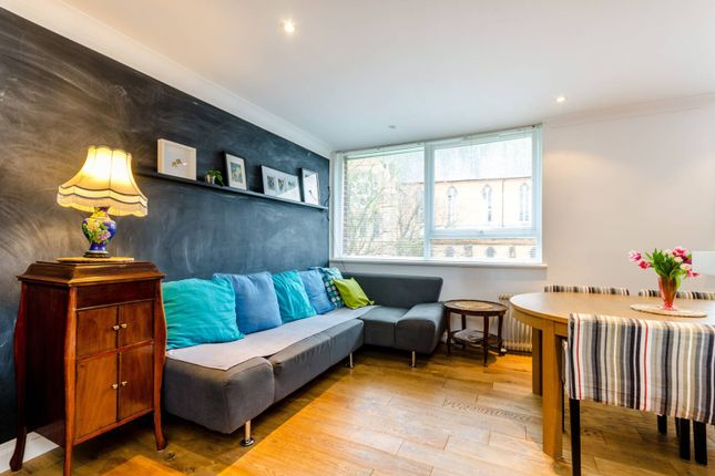 Thumbnail Flat for sale in Sylvan Road, Crystal Palace