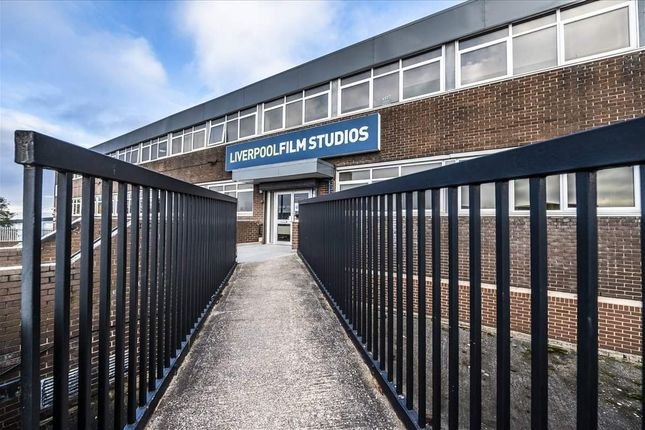 Thumbnail Office to let in Boundary Street, Kirkdale, Liverpool