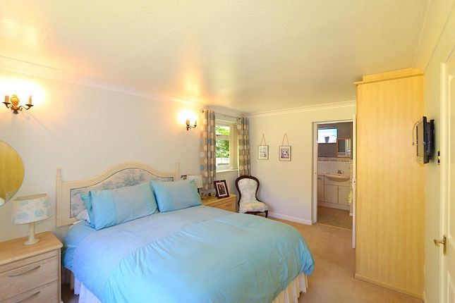 Master Bedroom of The Fairway, Kirby Muxloe, Leicester LE9