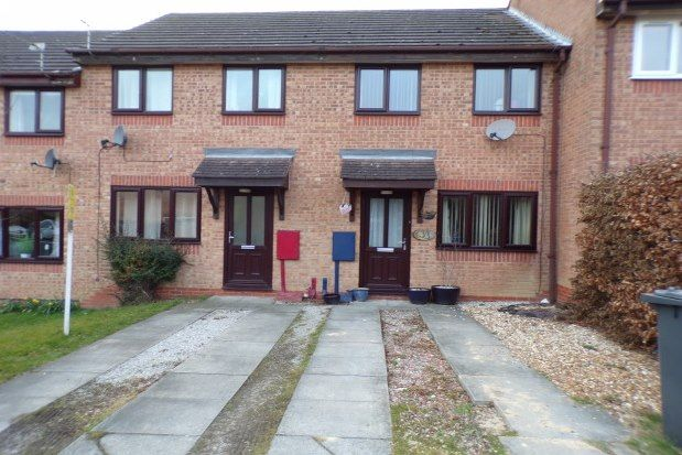 2 bed property to rent in Lydstep Close, Oakwood, Derby DE21