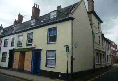 Thumbnail Retail premises for sale in High Street, Lowestoft
