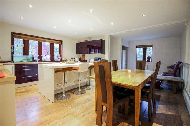 Thumbnail Detached house for sale in Wesley Place, Bacup, Lancashire