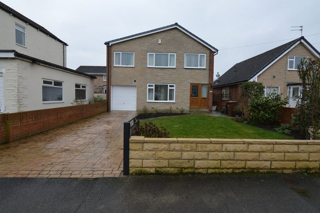 Thumbnail Detached house for sale in Lyndale Drive, Wrenthorpe, Wakefield
