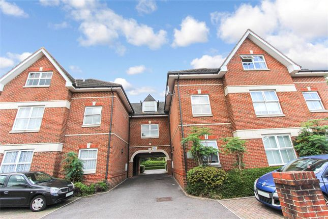 Flat for sale in Chandler Court, 4, Rose Road, Inner Avenue, Southampton