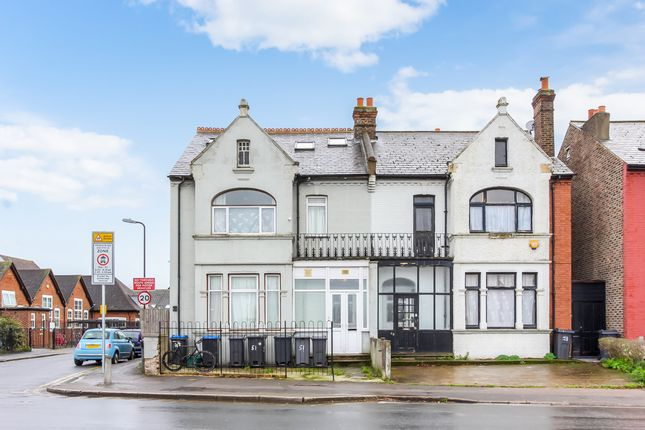 Thumbnail Commercial property for sale in Streatham Road, Mitcham